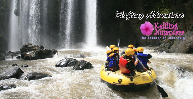 Rafting Adventure