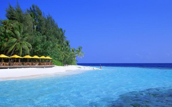 pulau putri kepulauan seribu