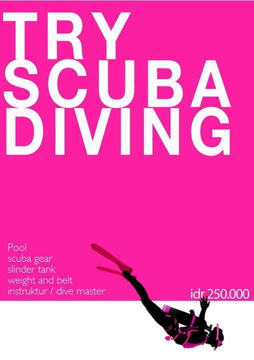 Scuba Diving Jakarta