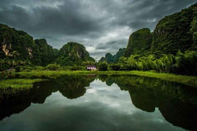 A lake at Ramang Ramang 400x267 Welcome