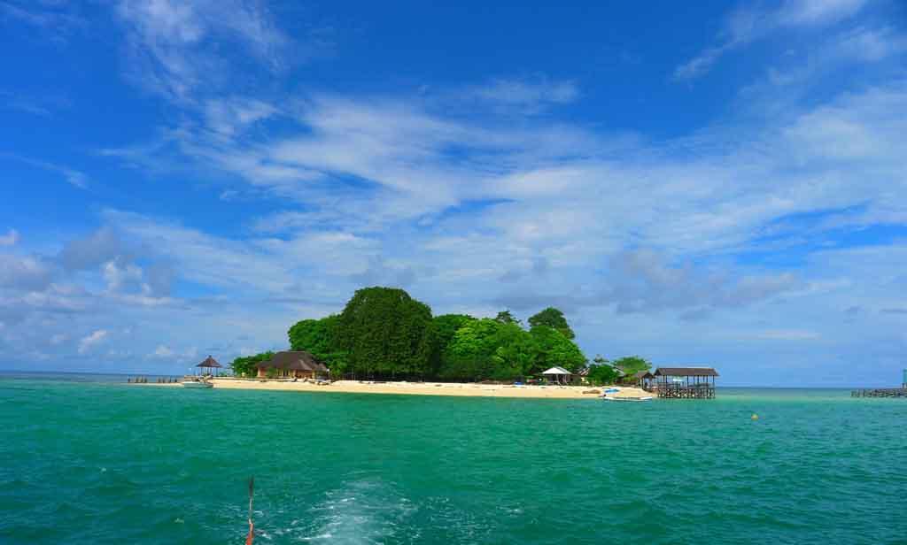 Samalona Island Day Tour Keliling Nusantara