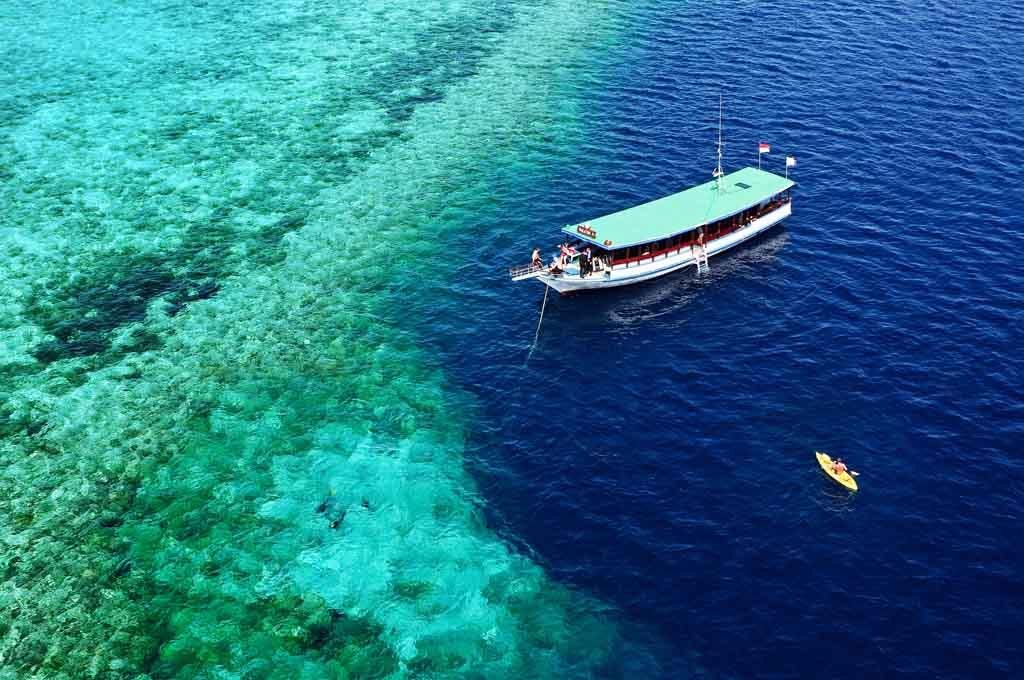 Wakatobi Tour In 6 Days Keliling Nusantara