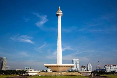 Monument Nasional Jakarta